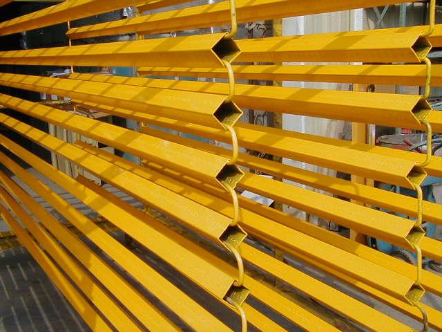 Yellow Coating